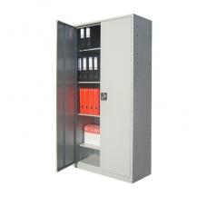 Fiset metalic ECO cu 4 polite 900x400x1800mm